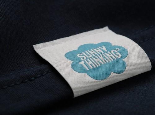 Membuat Label Baju Sendiri